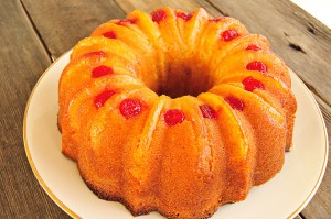 Pineapple Upside Down Pound Cakenot Just Sunday Dinner